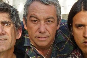 5GB with Mike Watt; Playing the EARL Thursday, Oct. 25