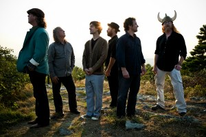 Interview: Railroad Earth Playing @ Atlanta Botanical Garden August 10th!