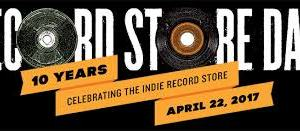 Enter to Win An Awesome Record Store Day Prize Pack!