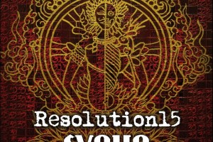 CD Review: Resolution 15 – Svaha, Released Today, Jan. 15