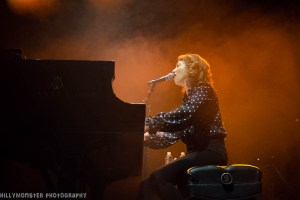 Regina Spektor at The Tabernacle 03/16/17