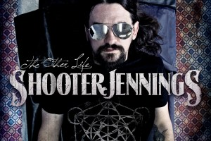 CD Review: Shooter Jennings – The Other Life, Releases March 12th