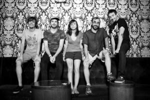 Interview: The Wild – Album Release @ The Drunken Unicorn July 5th!