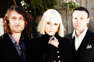 5GB w/ The Joy Formidable; Playing Music Midtown, 9/24