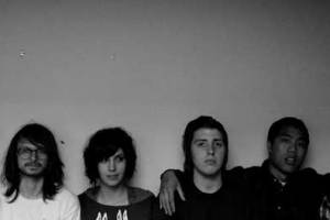 Interview: Whirr- Playing @ Drunken Unicorn August 8th!