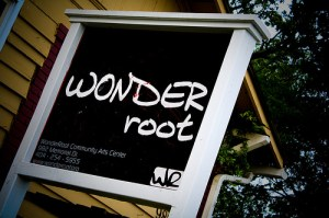 wonderroot