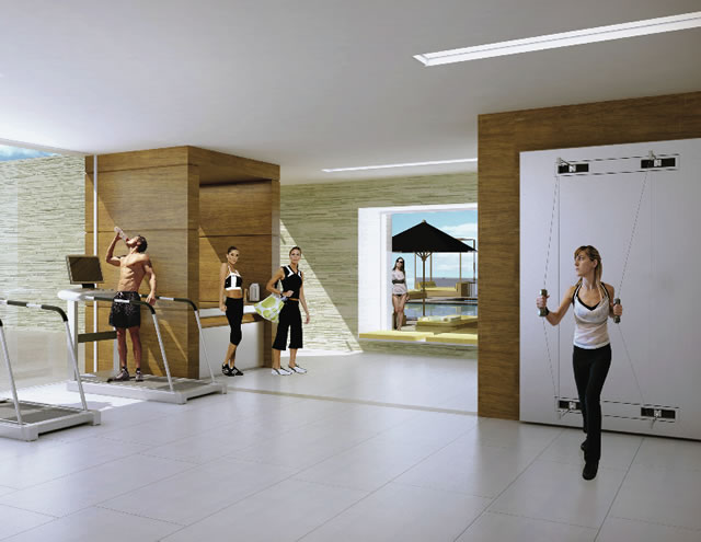 CityPlace Fitness Center