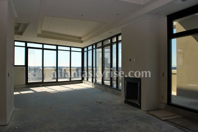 The Astoria Condo Penthouse 1