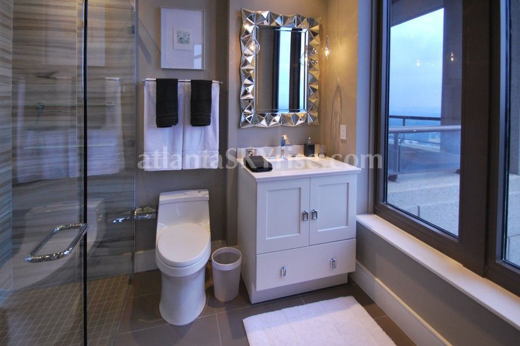 HGTV Urban Oasis 2014 Guest Bathroom 1