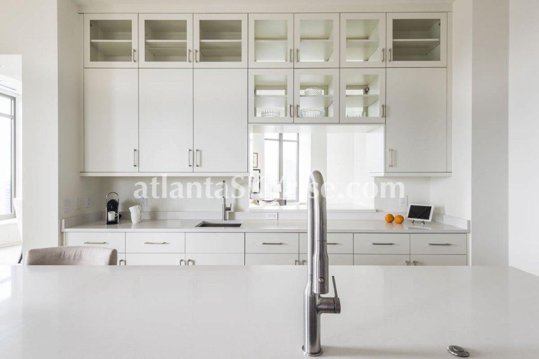 Mandarin Oriental Residences Atlanta Unit 39 Kitchen 12