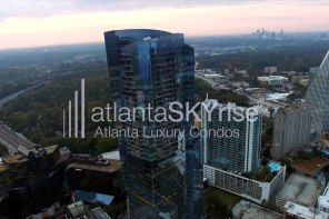 Sovereign Buckhead Atlanta SkyView Video