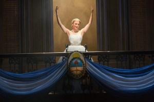 Fox Theatre presents Evita
