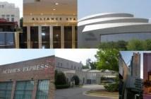 Atlanta Theaters