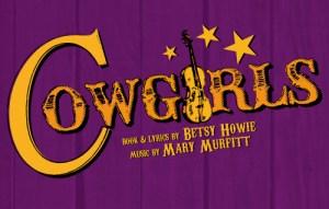 Cowgirls at Horizon Theatre