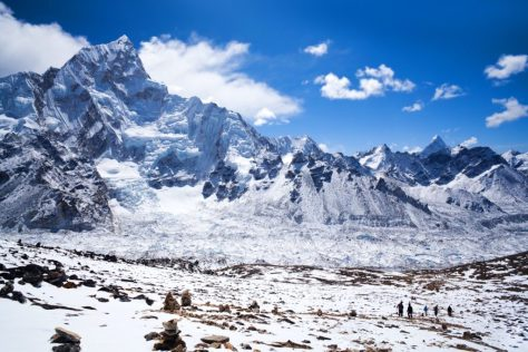 best national parks in the world nepal everest