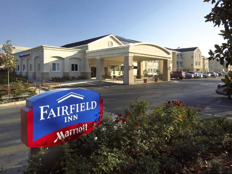 Fairfield Inn Sacramento Cal Expo (Sacramento)