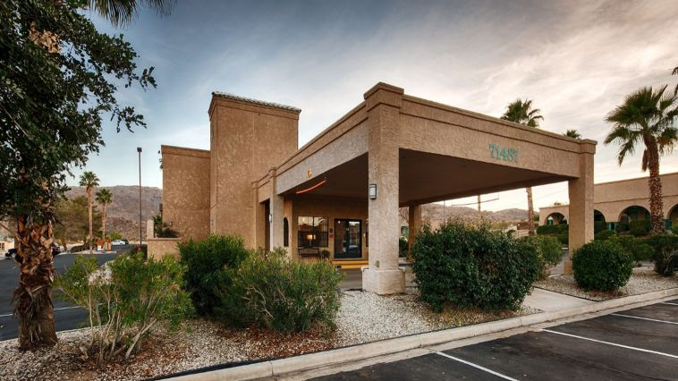Best Western (Twentynine Palms)