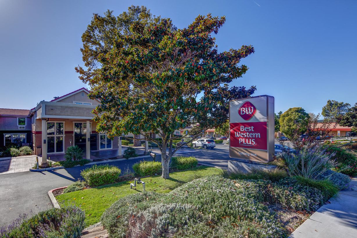 Best Western Plus Colony Inn (Atascadero)