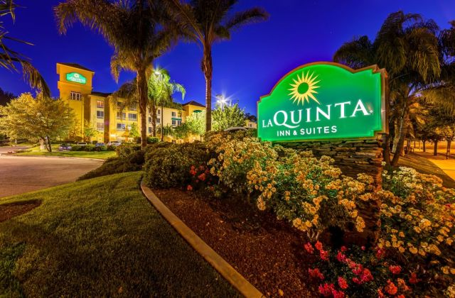 La Quinta Inn & Suites (Stevenson Ranch)