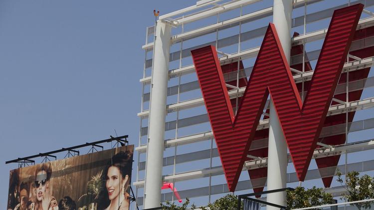 W Hollywood 2