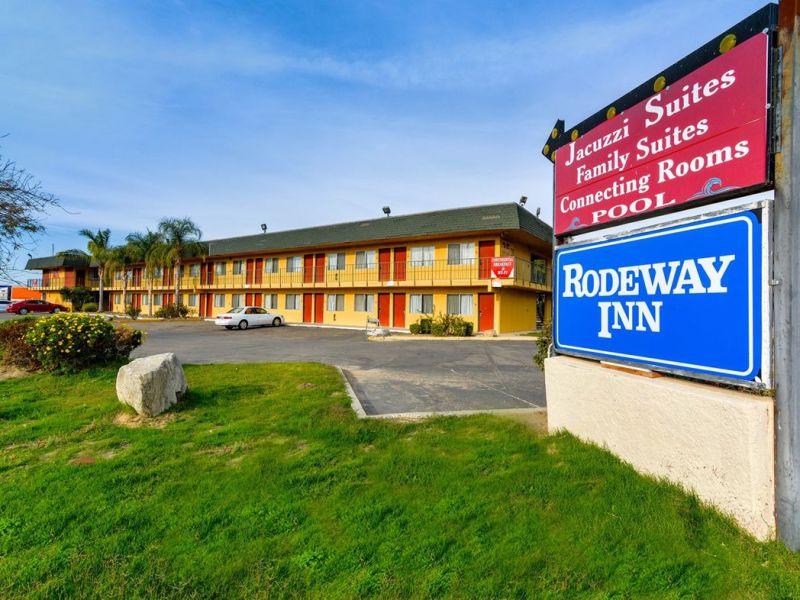 Rodeway Inn (Buttonwillow)