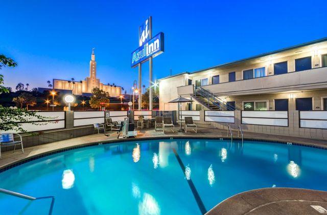 Azul Inn West LA