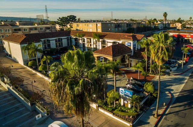 Best Western Galleria (Redondo Beach)