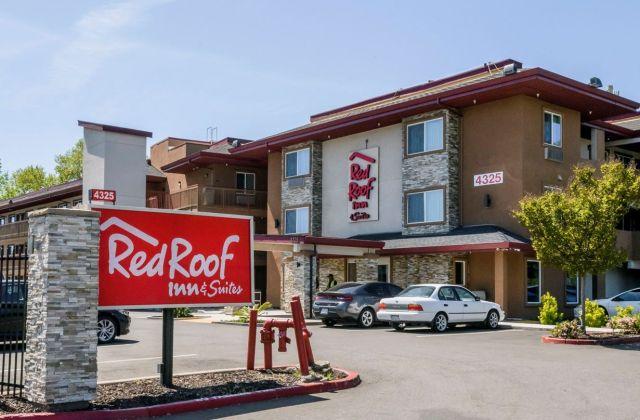 Red Roof Inn Sacramento
