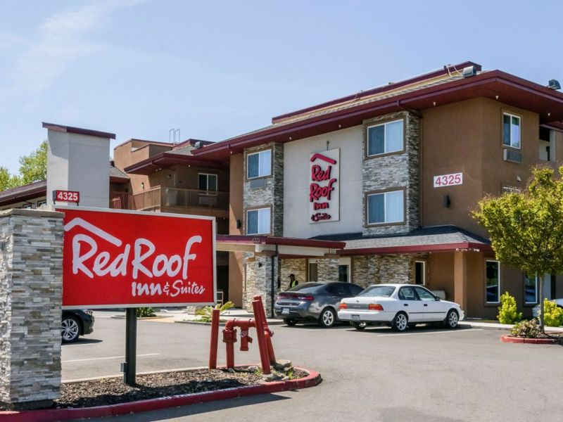Red Roof Inn Sacramento