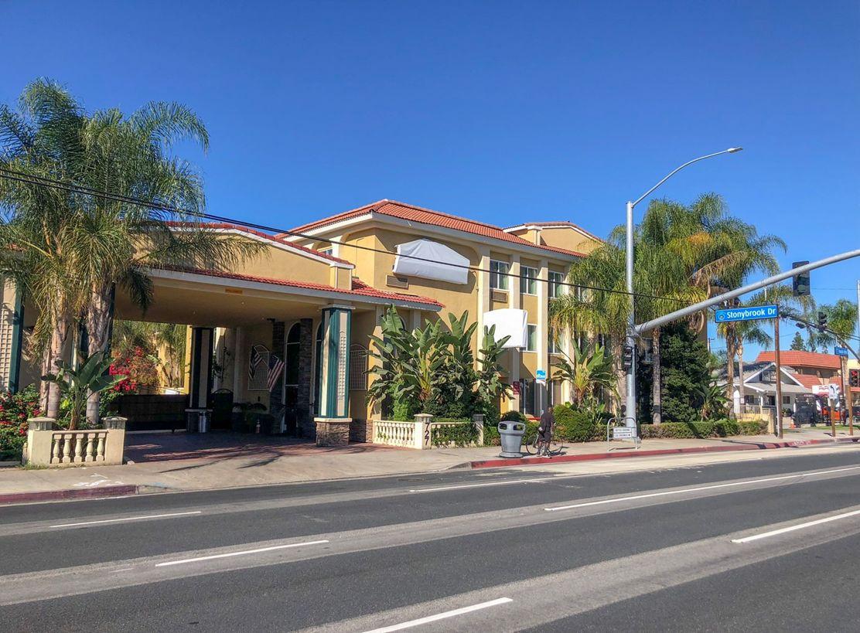 Baymont Inn & Suites (Anaheim)