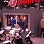 Yamaha XT220