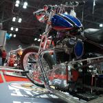 Show bike