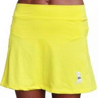 ultra swift skirt-citron-front