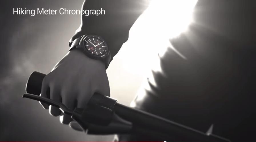 LG G watch R looks nice but ...