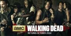 The Walking Dead 5: ecco il nuovo promo