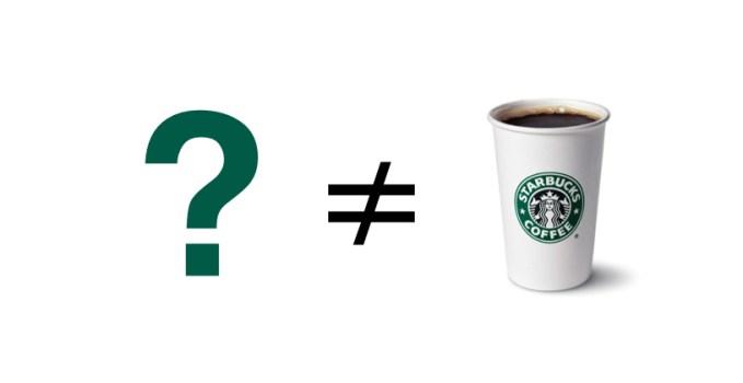 Digital Media vs Starbucks