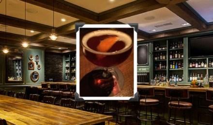 Forman's Tavern