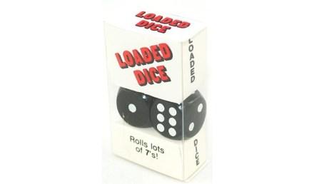 Rule Of 7 Loaded Dice