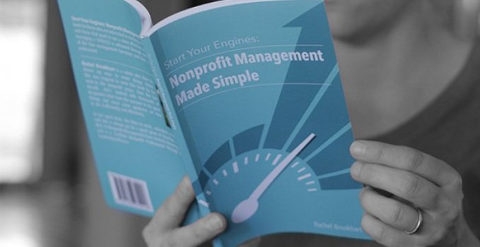 Start Your Engines - Nonprofit Management Made Simple
