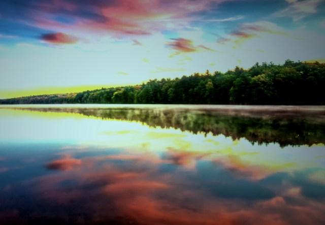 """""""Ashland State Park, Ashland, MA"""""""