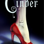 Review | Cinder by Marissa Meyer