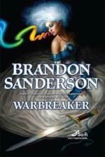 Review | Warbreaker by Brandon Sanderson