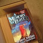 At last…A Memory of Light arrives