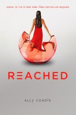 Review | Reached by Ally Condie