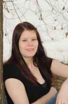 Marissa Halverson Author Picture