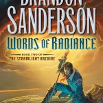 Book Review | Words of Radiance by Brandon Sanderson