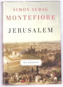 Book Review | Jerusalem: The Biography by Simon Sebag Montefiore