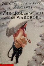 Book Review | The Lion, The Witch, and the Wardrobe by C.S. Lewis