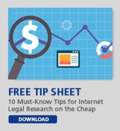 Free Tip Sheet