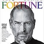 Apple's Steve Jobs is CEO of the decade